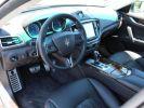 Maserati Ghibli 3.0 V6 410 S Q4 Marron  - 8