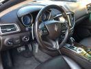 Maserati Ghibli iii 3.0 v6 diesel 275ch / francaise / led / gps / camera / garantie Gris métallisée   - 4