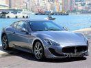 Maserati Gran Turismo SPORT V8 4.7 F1 BVR - 460 CV - MONACO  Gris Alfieri Métal  - 2