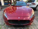 Maserati Grancabrio 4.7 V8 Sport Auto Rouge  - 4