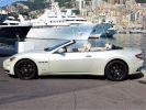 Maserati Grancabrio V8 4.7 BVA - 439 CV - MONACO Blanc Fuji  - 2