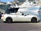 Maserati Grancabrio V8 4.7 BVA - 439 CV - MONACO Blanc Fuji  - 14
