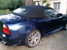 Maserati Gransport Cabriolet 400cv Bleu Netuno Occasion - 9