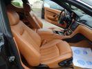 Maserati GranTurismo 4.2L BVA ZF 405PS/ Full Options jtes 20  PDC BOSE GPS ..... noir metallisé  - 12