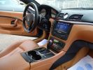 Maserati GranTurismo 4.2L BVA ZF 405PS/ Full Options jtes 20  PDC BOSE GPS ..... noir metallisé  - 13