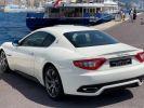 Maserati GranTurismo S V8 4.7 F1 BVR 440 CV - MONACO Blanc   - 20