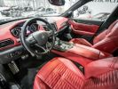 Maserati Levante Levante S Q4 GRANSPORT/Siège ventilés/ Malus Inclus/Garantie 2023 Noir  - 7