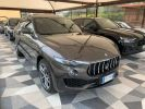 Maserati Levante Maserati Levante 3.0 V6 275 Cv/Toit Panoramique/Garantie 12 Mois gris foncé  - 1