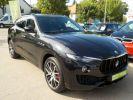 Maserati Levante Maserati Levante Sport, 21 pouces, Toit PanoramIque, Garantie 12 Mois  Noir  - 1