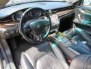 Maserati Quattroporte 3.0 V6 410CH S Q4 Bleu Nuit Occasion - 2