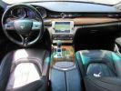 Maserati Quattroporte 3.0 V6 410CH S Q4 Bleu Nuit Occasion - 8