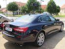 Maserati Quattroporte 3.0 V6 410CH S Q4 Bleu Nuit Occasion - 12