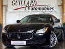 Maserati Quattroporte 3.0 V6 BI-TURBO S Q4 410ch BVA8 NOIR  - 1