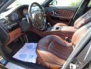Maserati Quattroporte 4.2L 400Ch Phase 2 BVA ZF/ Full options Echappement Sport  Toe Palettes au volant .... gris anthracite métallisé  - 10