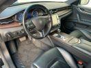 Maserati Quattroporte # Inclus Carte Grise, Malus écolo et livraison à votre domicile # Noir Peinture métallisée  - 8