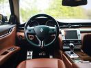 Maserati Quattroporte VI 3.0 V6 275ch Start/Stop Diesel *Pack Sport-Xénon-Cuir* Livrée et garantie 12 mois Noir  - 2