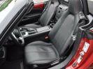 Mazda MX-5 Sport line 1.5L 131CV Rouge Rubin  - 5