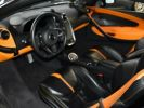 McLaren 570S Onyx Black  - 6