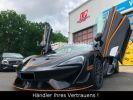 McLaren 620R Onyx Black Noir Onyx  - 1