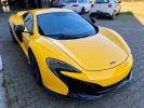McLaren 650s coupé elite volcano jaune  - 9