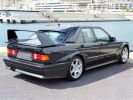 Mercedes 190 EVOLUTION EVO II 235 CV 2.5-16  N°453/500 - MONACO Grise Métal  - 19