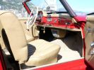 Mercedes 190 SL Rouge Occasion - 16