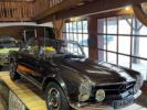 Mercedes 250 SL Roadster Dit PAGODE Bronze Brown  - 3