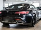 Mercedes AMG GT 4.0 V8 462 Noir métallisé Unilack  - 3