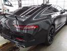 Mercedes AMG GT 43 4M / Toit Pano / GPS / Carbon / Phare LED / Siège Sport / Siège Electrique / Garantie 12 mois Noir métallisée   - 4
