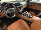 Mercedes AMG GT AMG GT COUPE  GRIS MAT   - 9