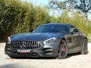 Mercedes AMG GT C COUPE 557 CV Gris Selenite Magno Designo Occasion - 1