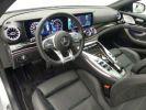 Mercedes AMG GT Mercedes-Benz AMG GT 43 4M  Argenté   - 8