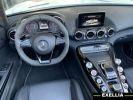 Mercedes AMG GT Roadster  BLANC PEINTURE METALISE  Occasion - 4