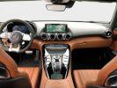 Mercedes AMG GT V8 bi-turbo 4.0  Designo Diamant Weiss  - 12