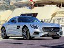 Mercedes AMG GTS 510 CV SPEEDSHIFT 7G DCT  - MONACO Gris Argent Iridium  - 4