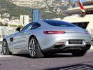 Mercedes AMG GTS 510 CV SPEEDSHIFT 7G DCT  - MONACO Gris Argent Iridium  - 6