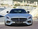 Mercedes AMG GTS 510 CV SPEEDSHIFT 7G DCT  - MONACO Gris Argent Iridium  - 15