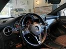 Mercedes CLA 200 CDI 136 CV SENSATION BVA Noir  - 5