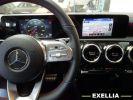 Mercedes CLA 220 d NOIR PEINTURE METALISE  Occasion - 4