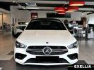 Mercedes CLA 35 AMG 4Matic BLANC PEINTURE METALISE  Occasion - 5