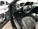 Mercedes CLA Mercedes Benz CLA 45 S AMG 31cv (387ch) Noir  - 6