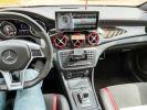 Mercedes CLA Mercedes Classe CLA 45 AMG 4Matic Speedshift DCT A Blanc  - 8