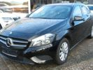 Mercedes Classe A 180 BlueEfficiency 122cv (03/2014) noir metal  - 1