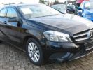 Mercedes Classe A 180 BlueEfficiency 122cv (03/2014) noir metal  - 2