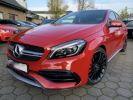 Mercedes Classe A 45 AMG Night Edition DCT Rouge Metallise  - 1