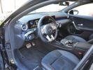 Mercedes Classe A 45 S 8G-DCT Speedshift AMG 4Matic+ Noir  - 12