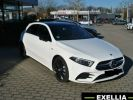 Mercedes Classe A A 35 AMG BLANC Occasion - 2