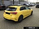 Mercedes Classe A A 35 AMG 4 Matic  JAUNE PEINTURE METALISE  Occasion - 4