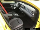 Mercedes Classe A A 35 AMG 4 Matic  JAUNE PEINTURE METALISE  Occasion - 10
