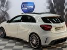 Mercedes Classe A A 45 AMG 4MATIC 2.0l turbo BLANC CALCITE Vendu - 9